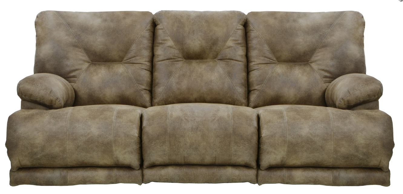 Voyager Reclining Sofa Amp Loveseat With Cup Holders