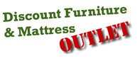 Discount Furniture and Mattress Outlet - Online Store